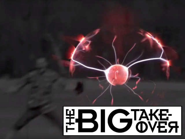 """The video of for """"Waiting to Shine"""" premieres on The Big Takeover"""